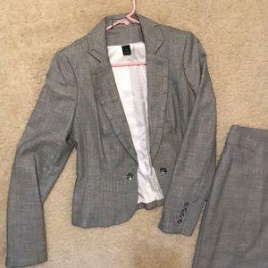 White House Black Market dress suit